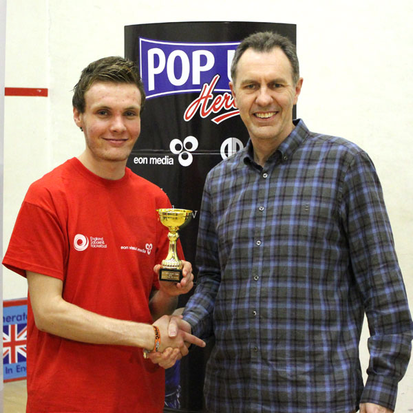 Eon Humber Junior Closed 2012